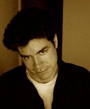 Garry Thomas Morse