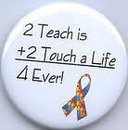 To Teach is