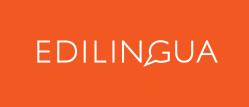 Edilingua - New Logo
