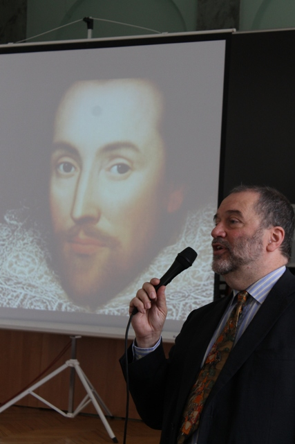 J. Scrivener and W. Shakespeare