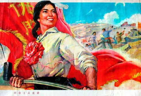 Socialist China