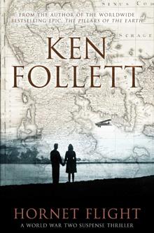 Hornet Flight. Ken Follet