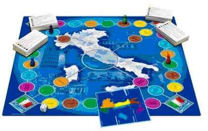 Italiano in gioco