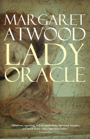 Margaret Atwood. Lady Oracle