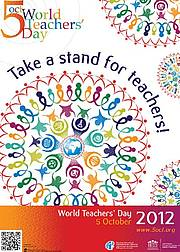 International Teachers Day