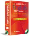 Macmillan English Dictionary