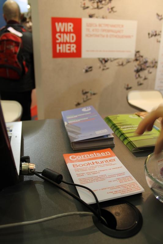 Cornelsen-Book-Salon-2013