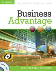 Business Advantage CUP