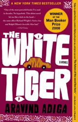 Aravind Adiga The White Tiger