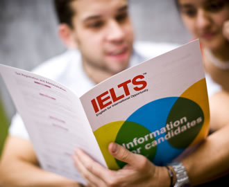 IELTS
