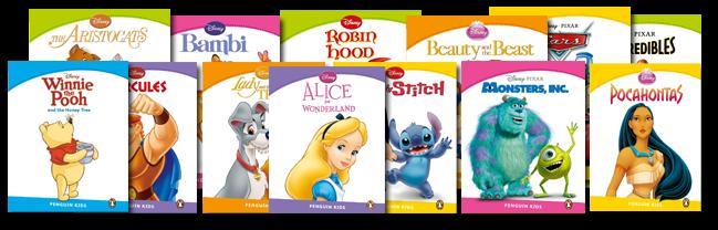 Pearson Disney