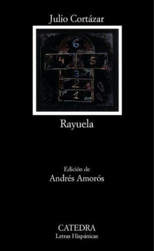 Cortazar Rayuela