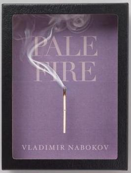 Nabokov Pale Fire