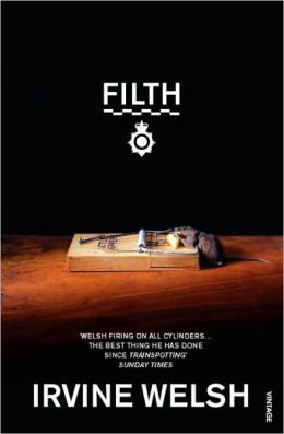 Irvine Welsh Filth