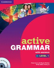 CUP Active Grammar
