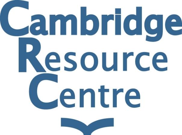 Cambridge Resource Centre