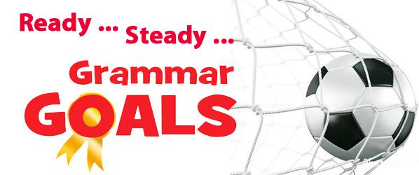 Grammar Goals Konkurs