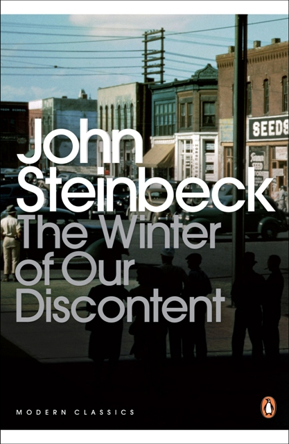 Steinbeck The Winter of Our Discontent
