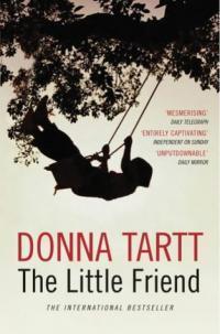 Donna Tartt Little Friend