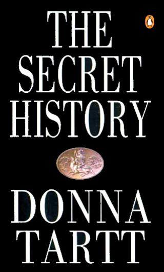 Secret History Donna Tartt
