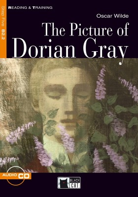 Dorian Gray CIDEB
