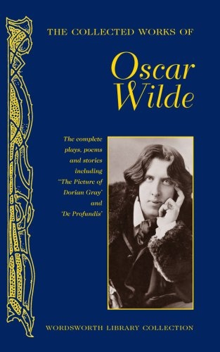 Oscar Wilde Collected Works