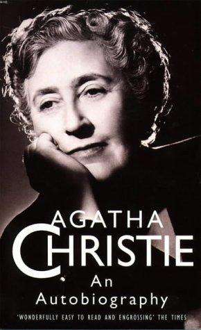 A. Christie Autobiography