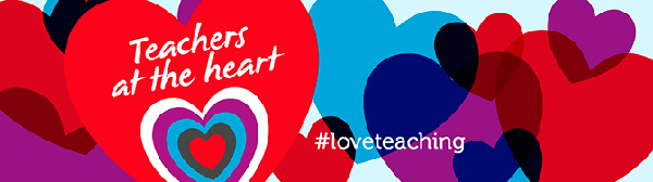 Teachers at the Heart