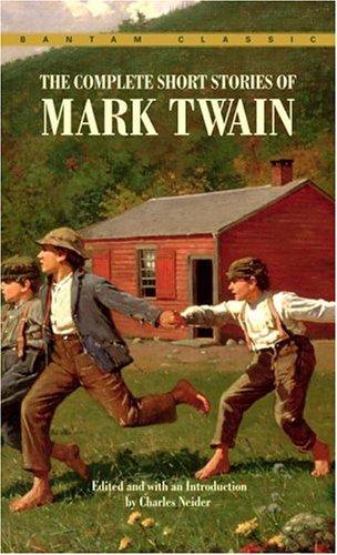 Mark Twain Bantam