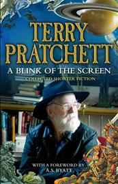 Pratchett A Blink of the Screen